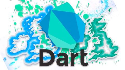 Curso de programacion de Dart y flutter con SQLite de cero
