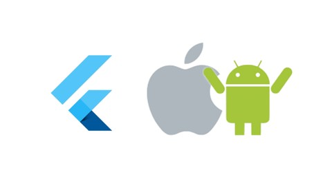 Learn Flutter Android & Hybrid Application Development
