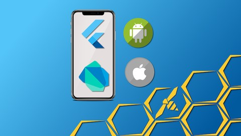 Flutter & Dart: Crez des applications pour iOS et Android