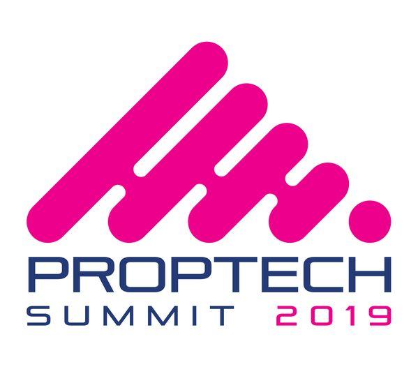 PropTech Summit 2019 Logo