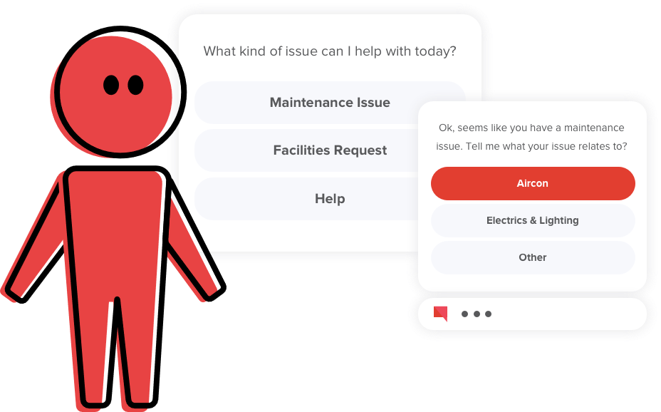 Rental Heroes Request Example Property Management Software