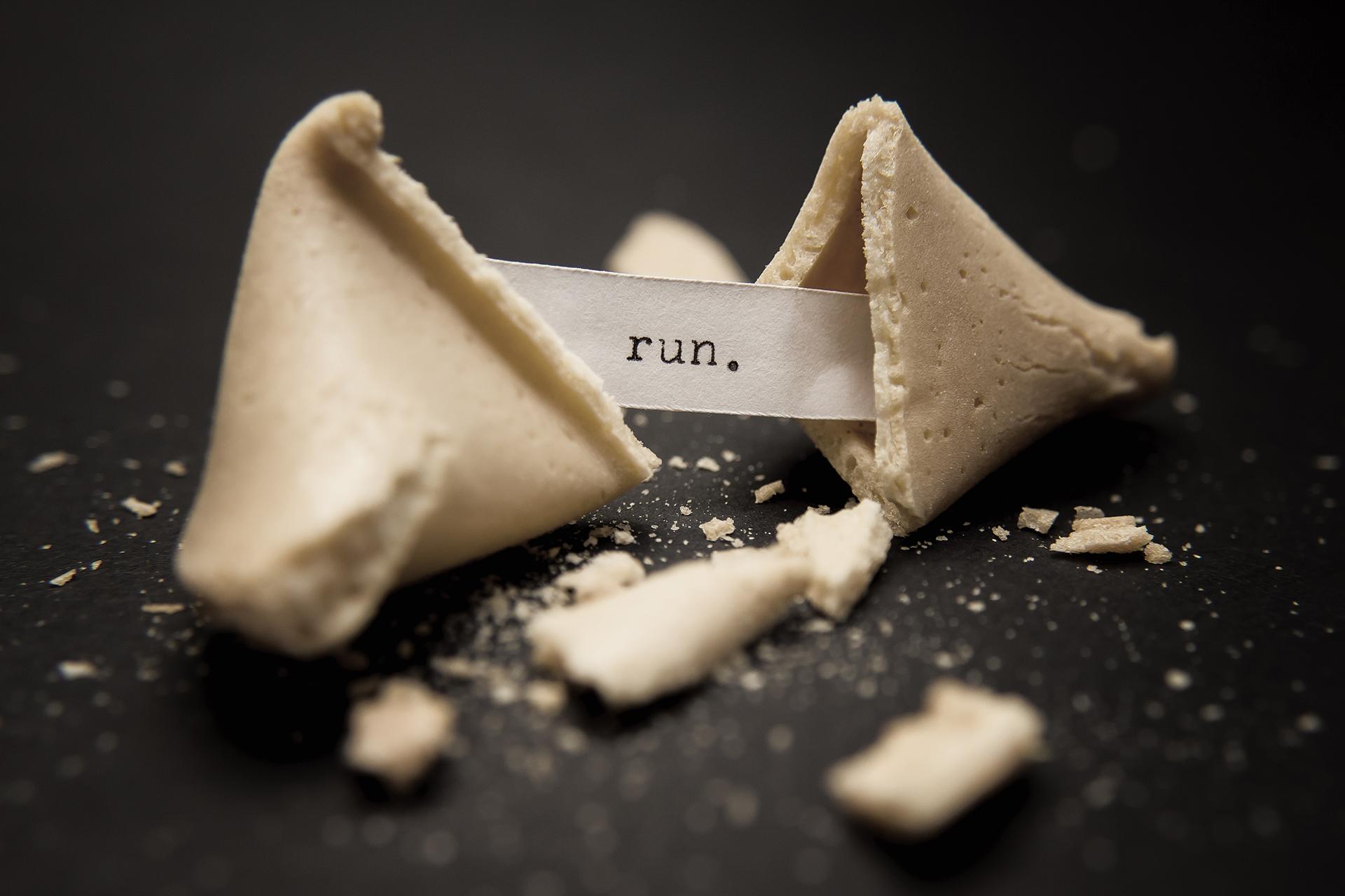 """""""Run"""""""