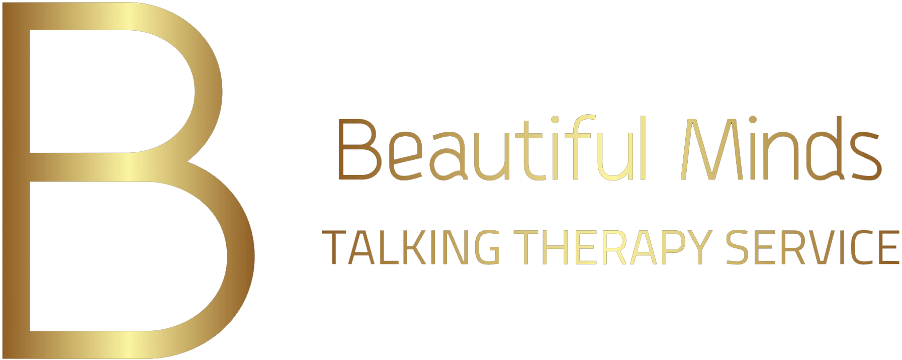 Beautiful Minds talking therapy service