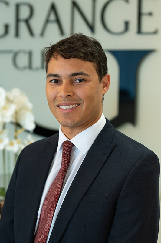 Mr Jamie Barnes, Consultant plastic, reconstructive and aesthetic surgeon