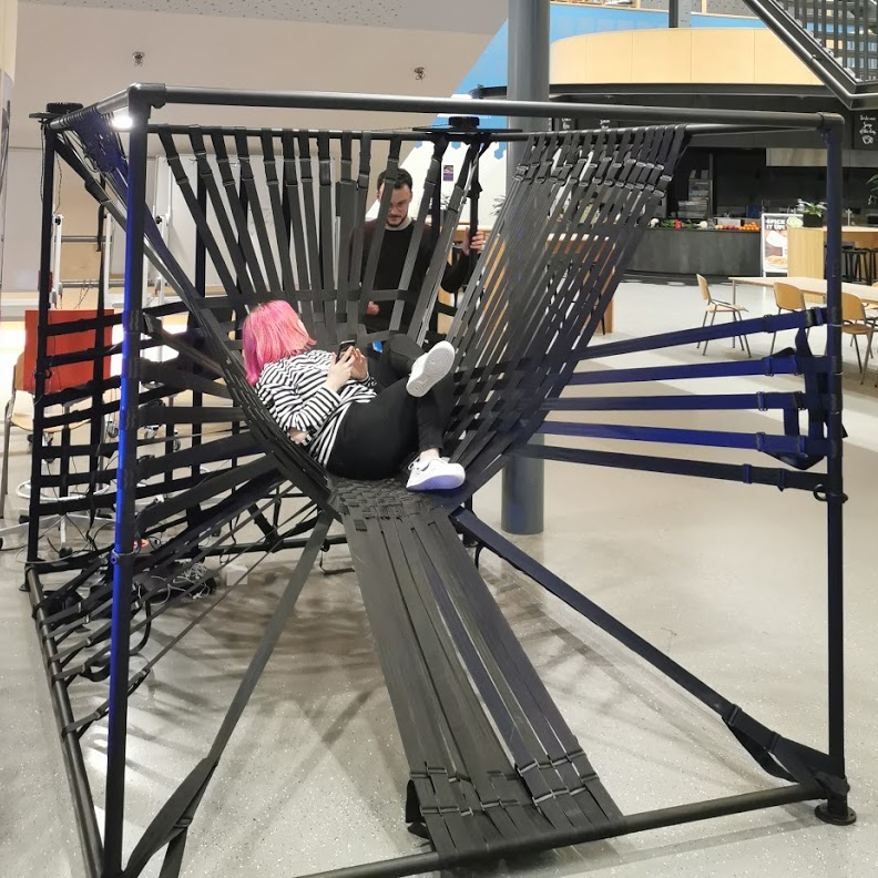Pilot testing at TU Delft's IDE faculty