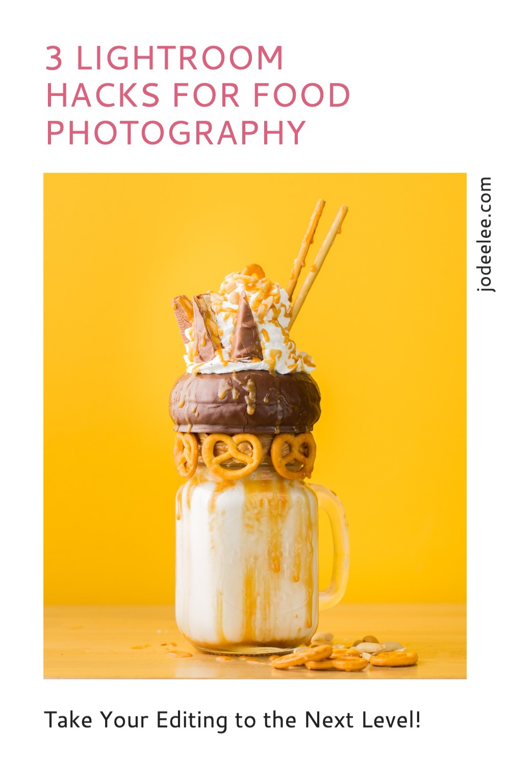 Photography, Food and drink Pinterest Pin image created by Tailwind using a Tailwind Create design template in 2021.