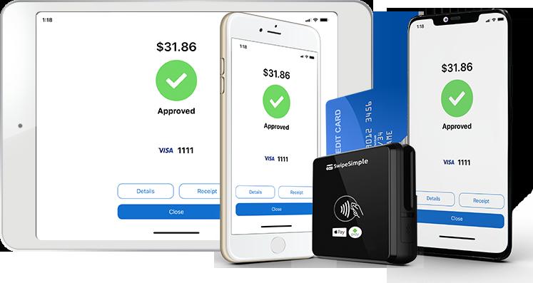 SwipeSimple Mobile App