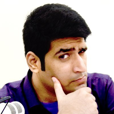 Ahmad Awais, Developer Advocate Cloudinary