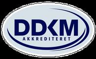 Den Danske Kvalitetsmodel, DDKM.