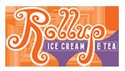 Rollup Ice Cream & Tea