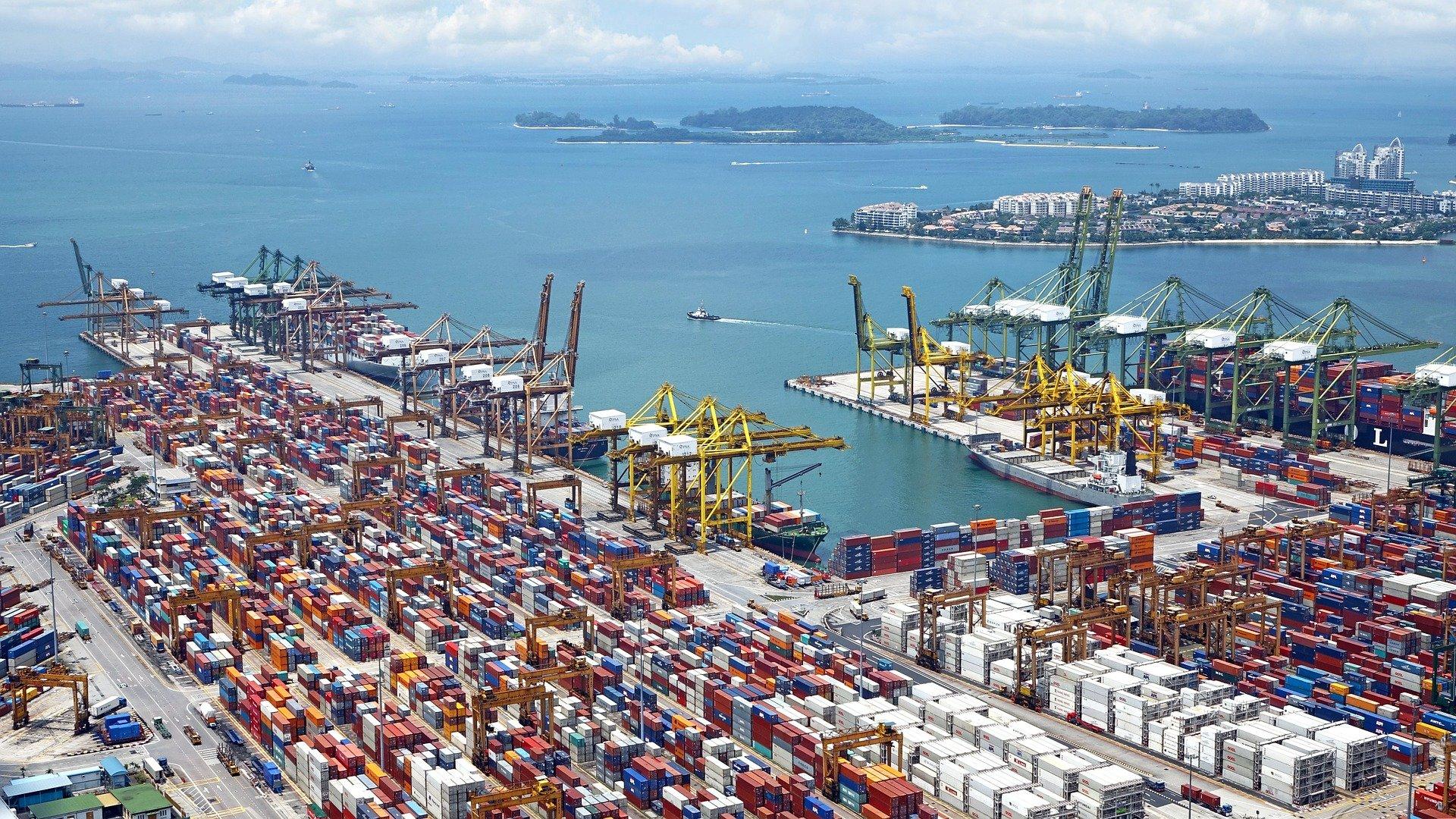 A Look Back: 2020 Ocean Freight Industry Status