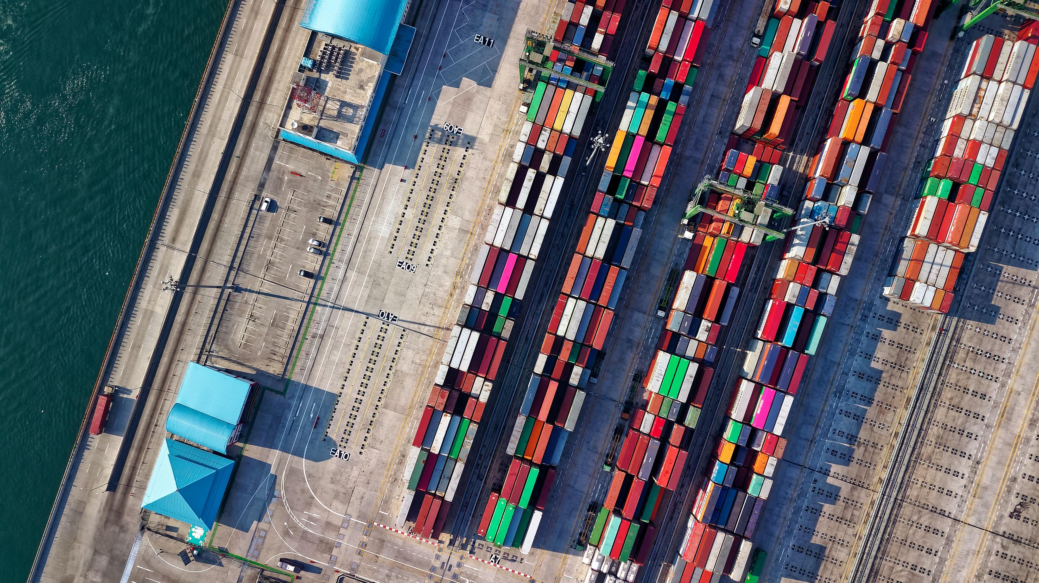 Benefits of Big Data Analytics for Supply Chain Management