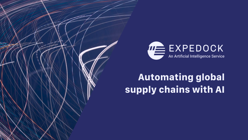 Your Reliable and Trusted Supply Chain Technology Partner in Workflow Automation