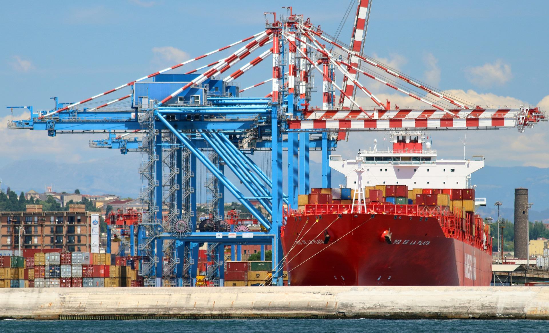 Freight Market Outlook 2021