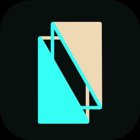 Neon Slider icon
