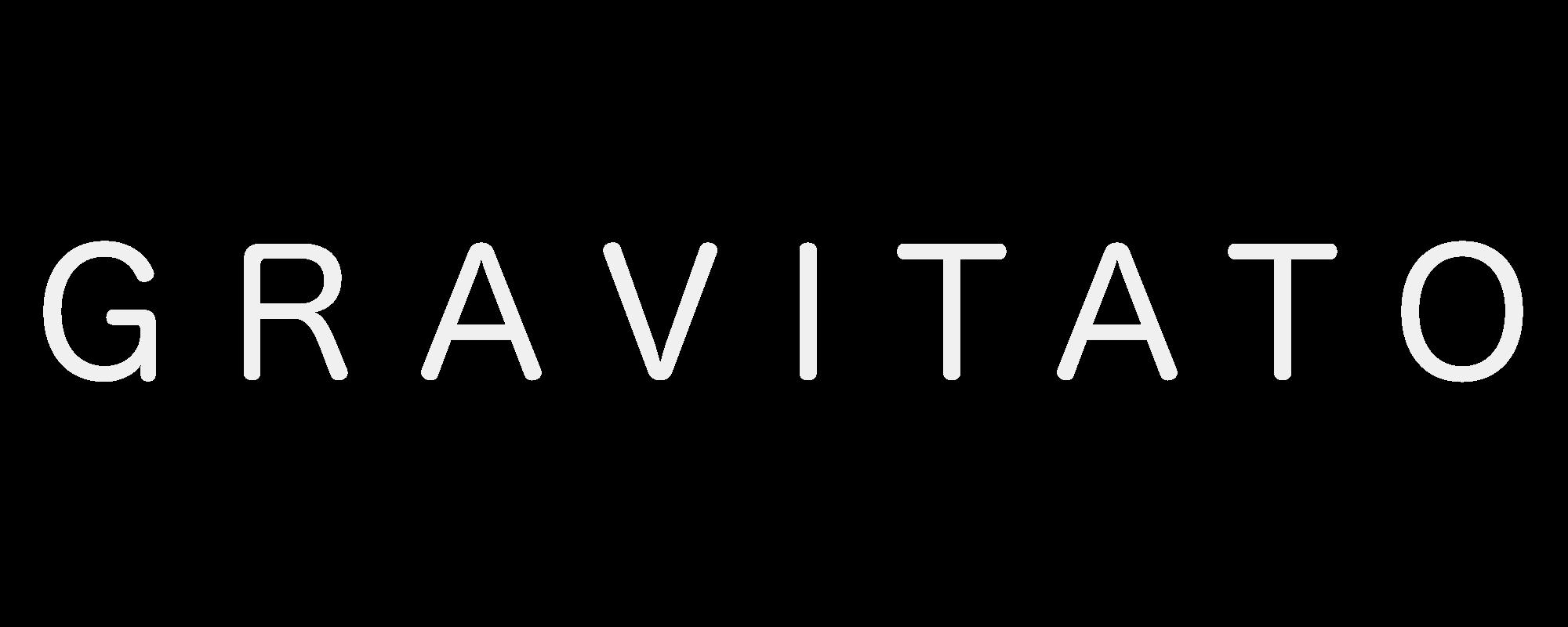 Gravitato logo