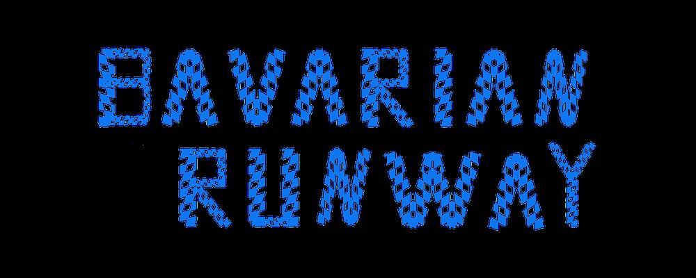 Bavarian Runway logo