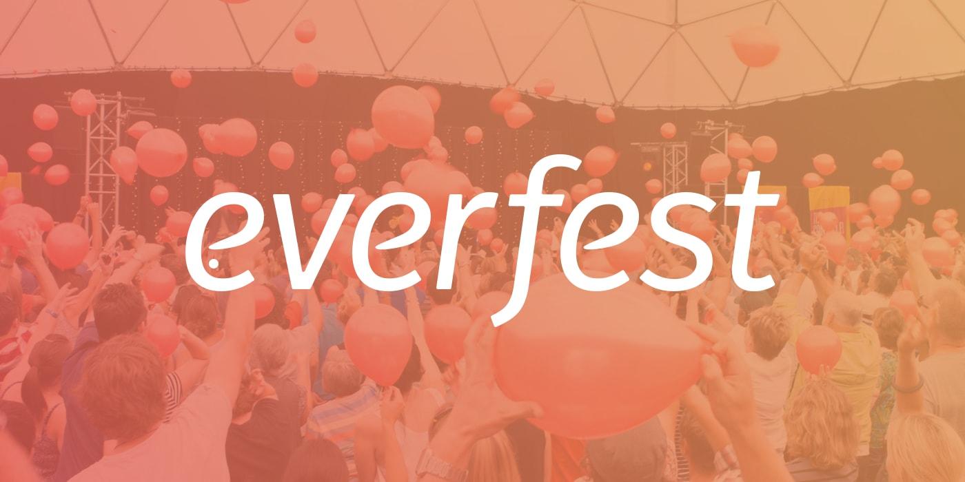everfest logo