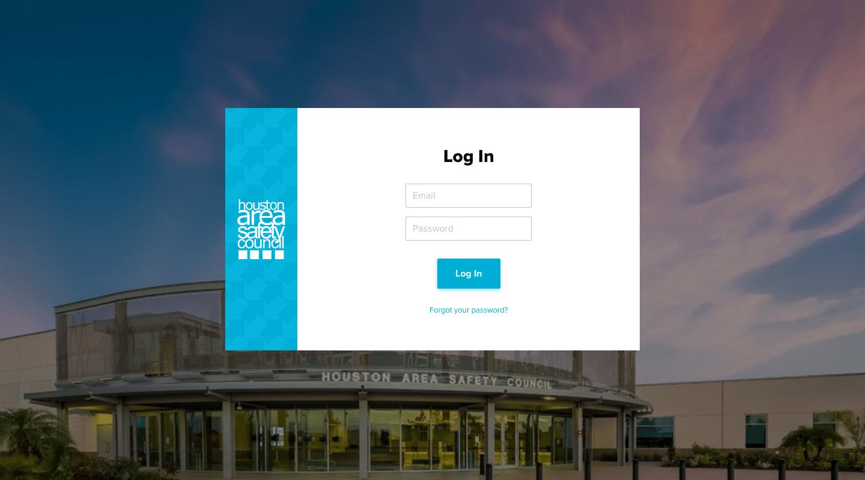 hasc log in