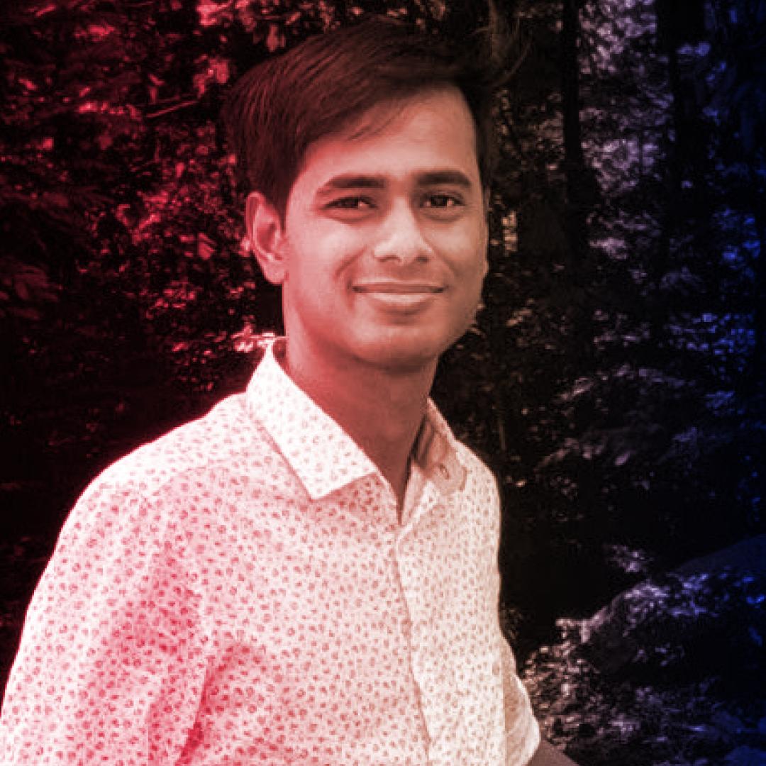 Satyajit Sahoo