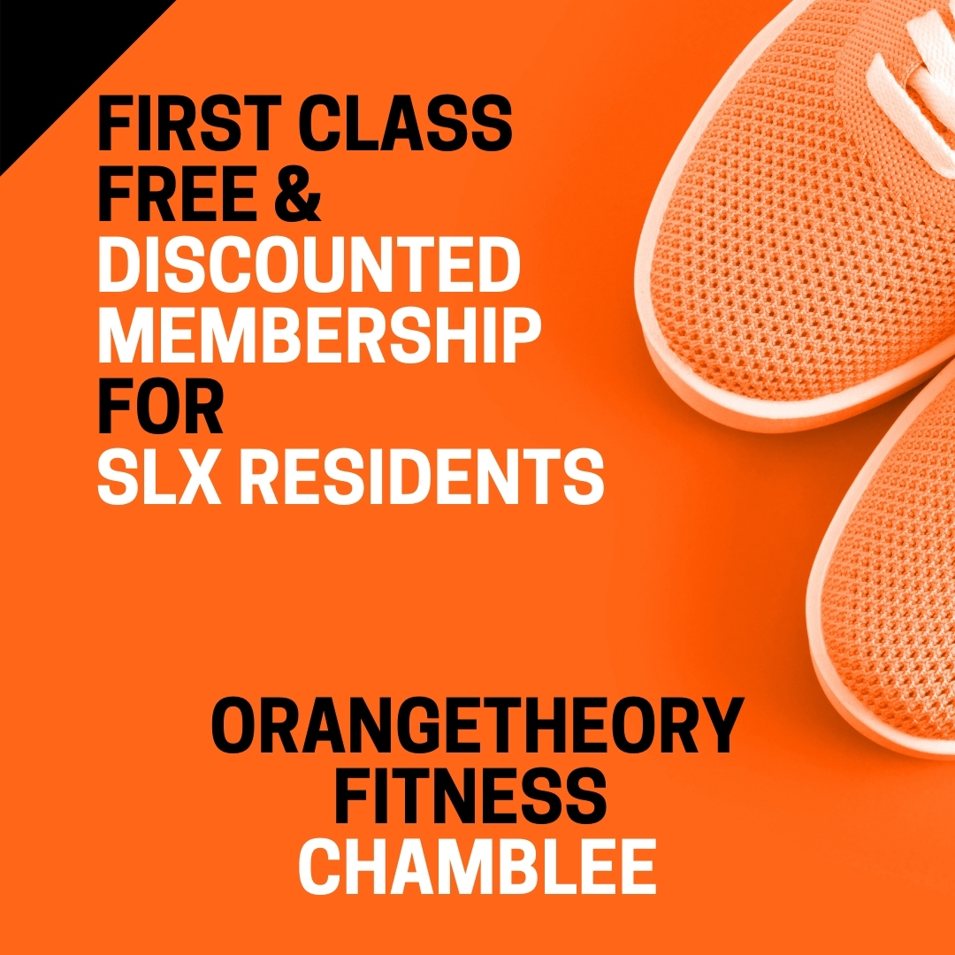 Orangetheory discount