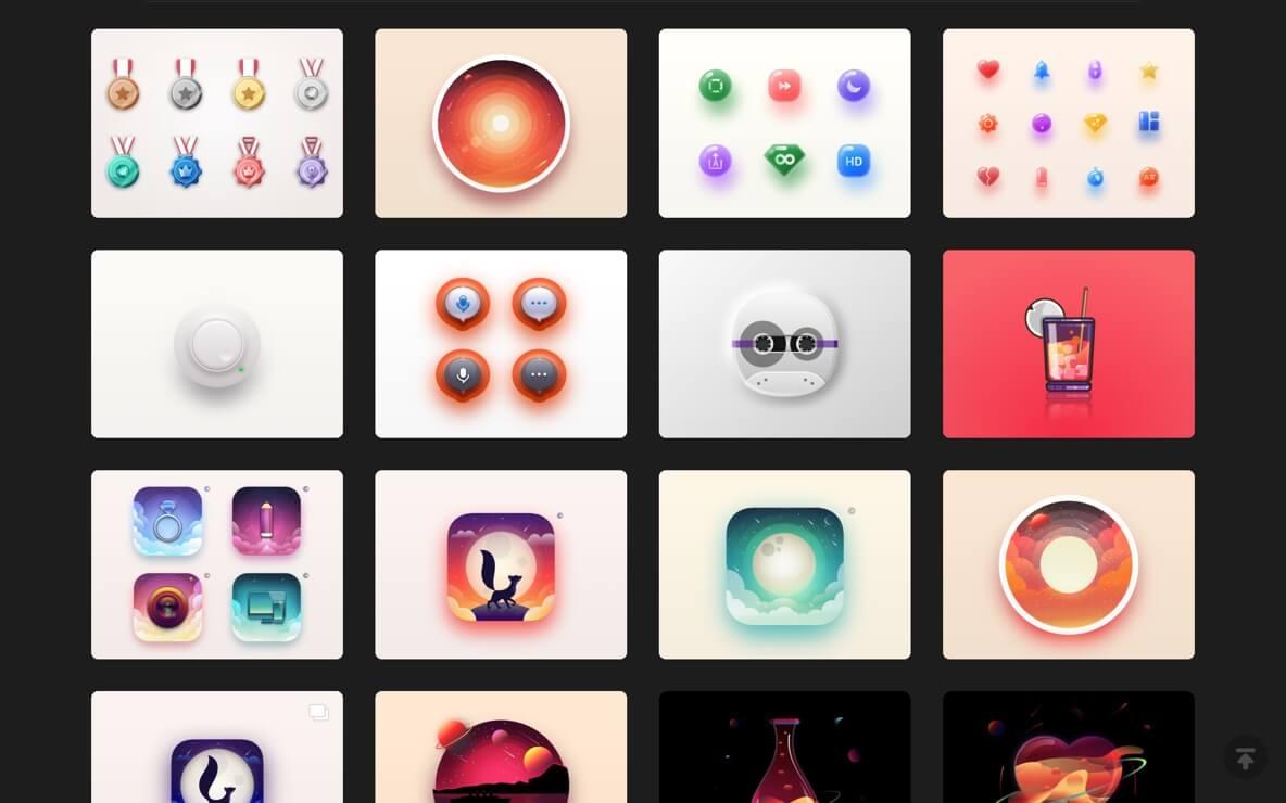 Julien portfolio digital illustrator portfolio
