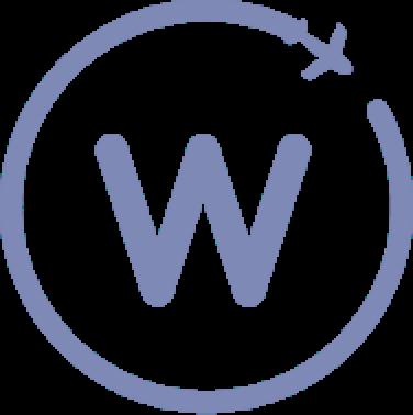 Woopa Travels logo