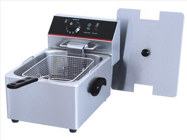 Sử dụng bếp điện chiên nhúng điện có thật sự tốt? Lời người trong cuộc