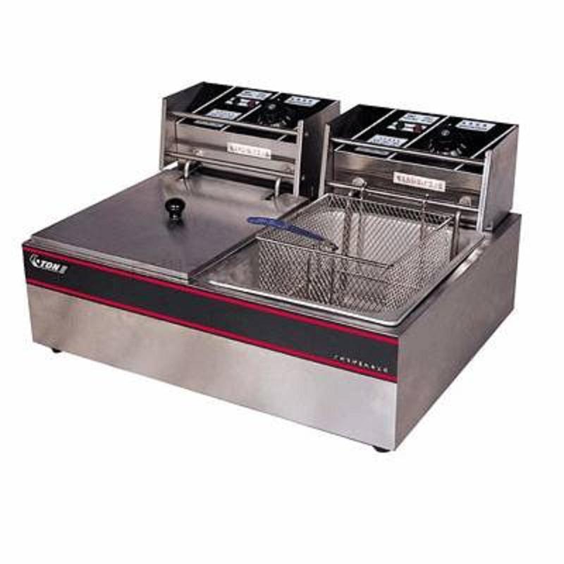 Kiểm tra kỹ lưỡng về cách sử dụng, cách vận hành, lắp đặt bếp chiên nhúng