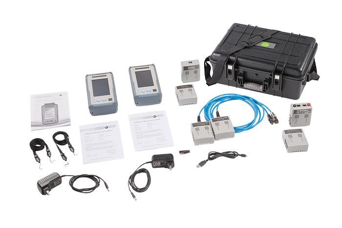 AEM Test Pro CV100 Smart Building Tester (K61)