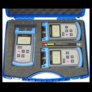 Kurth Electronic KE80xx Fibre Optic Test Kits