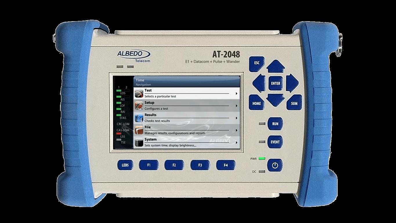 TDM/Datacom Test Solutions
