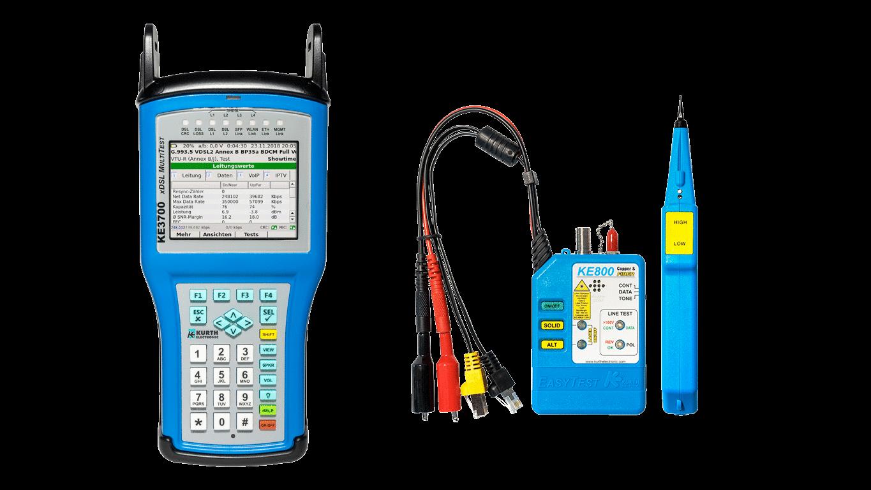 Telecom Test Solutions