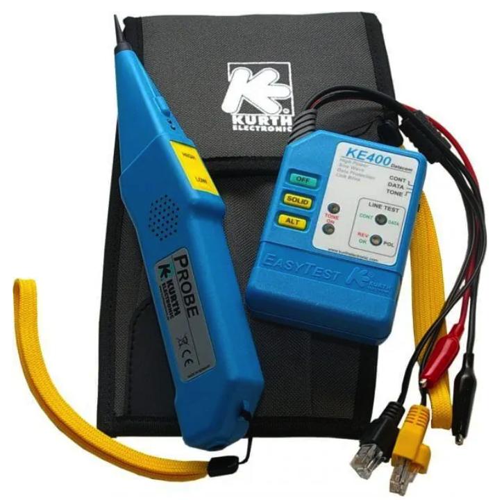 KE401 IT Cable Tracer Kit