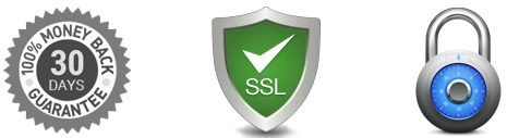 security ssl and lock