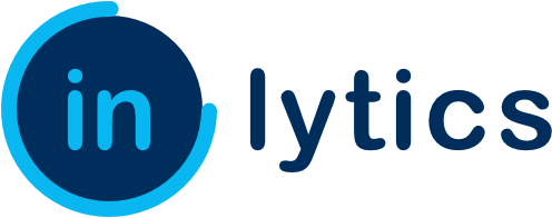 inlytics logo blue Linkedin Analytics