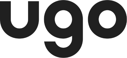 ugo, Inc. Logo