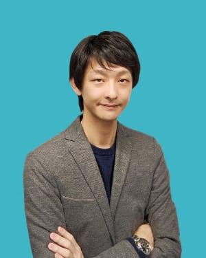 Keijiro Shintani