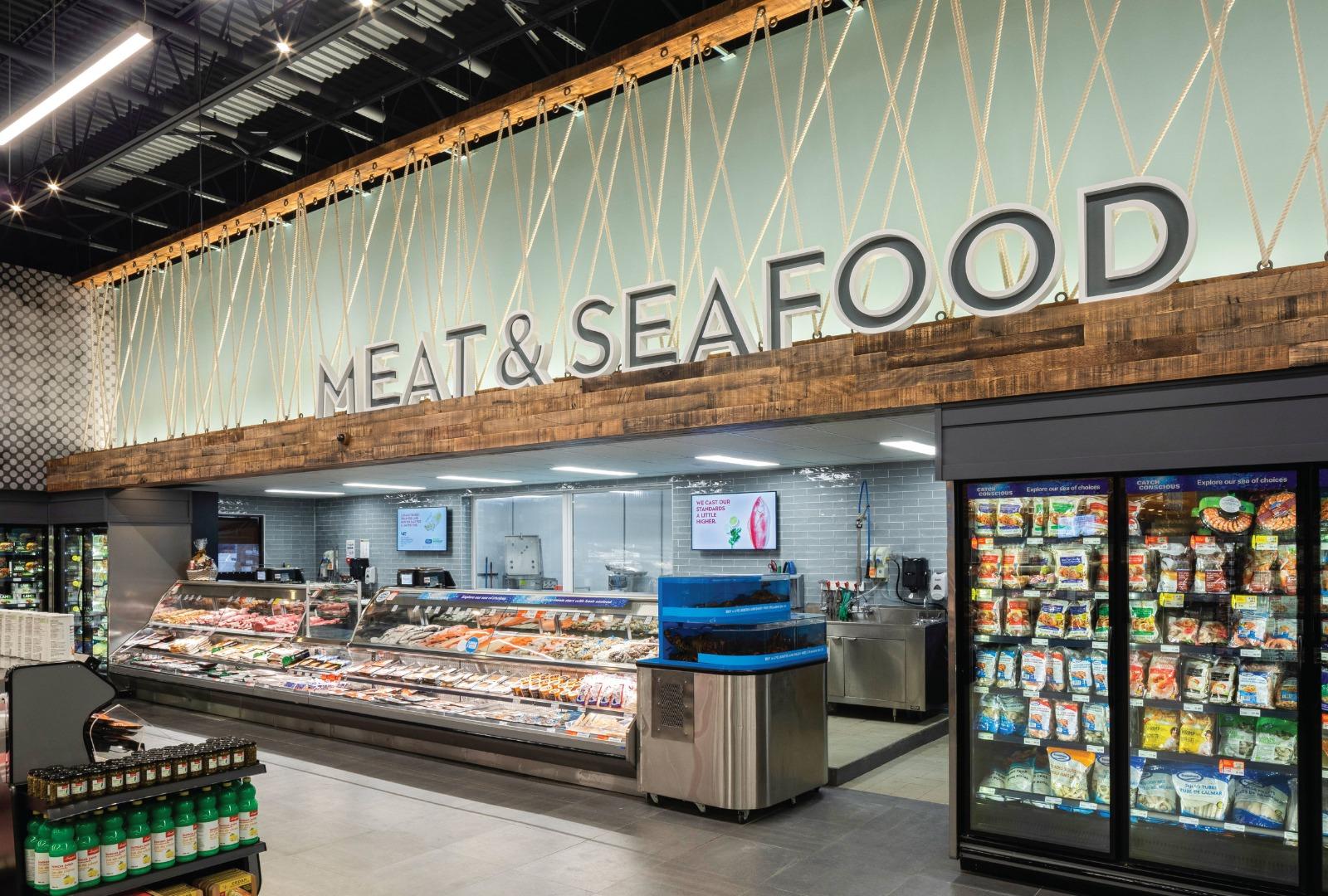 Longo's Stoufville Meat & Seafood