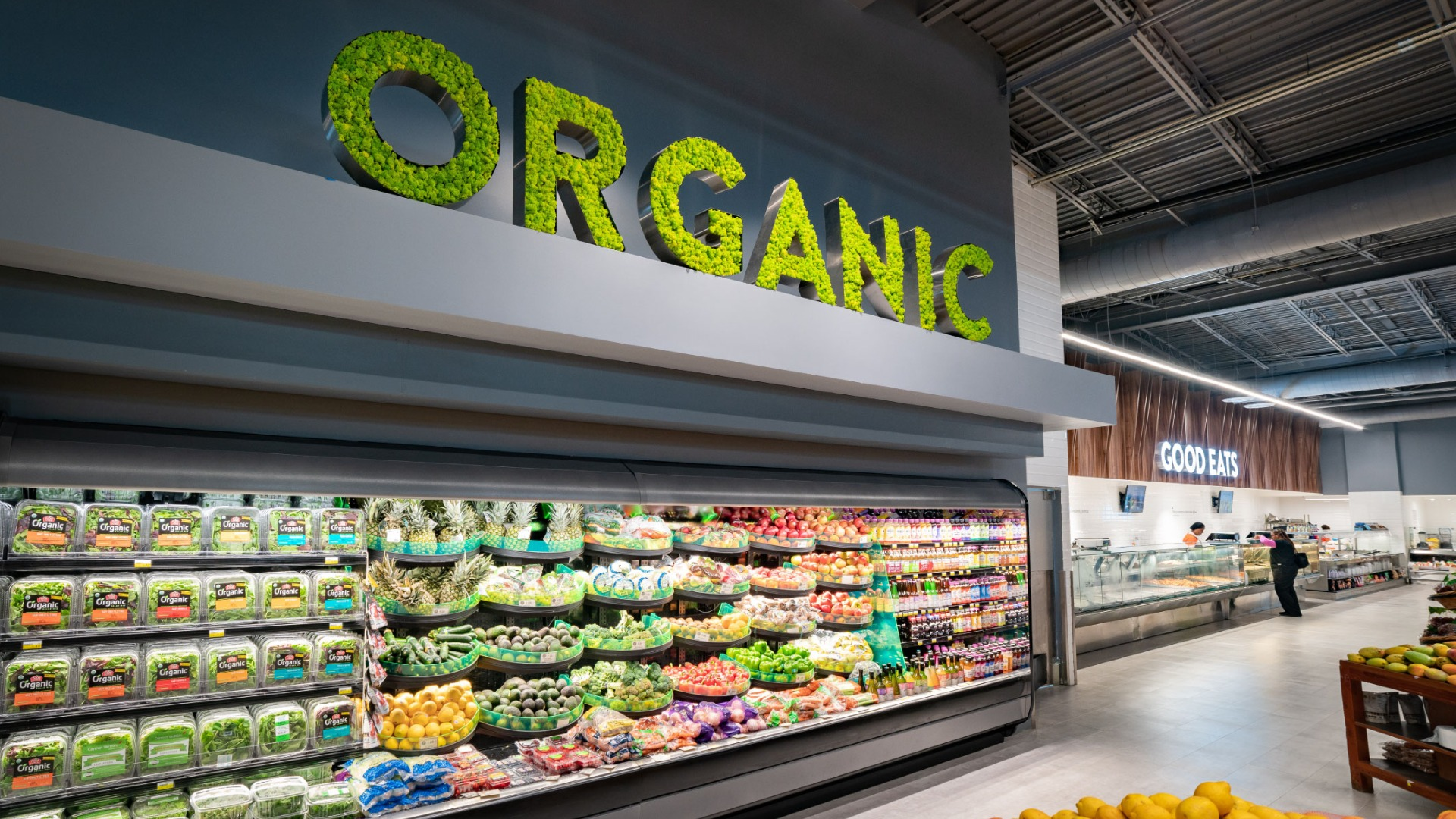 Hurley's Organic