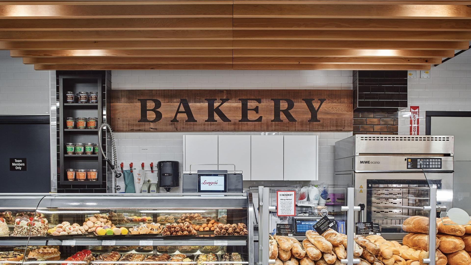 The Market Bakery