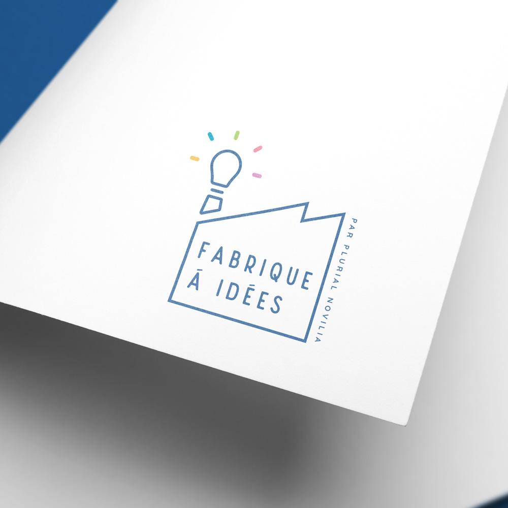 Image du projet de logo pour Plurial Novilia