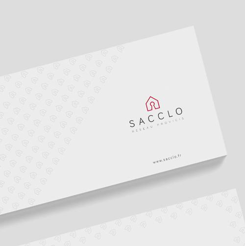 Image du projet d'identité visuelle de SACCLO
