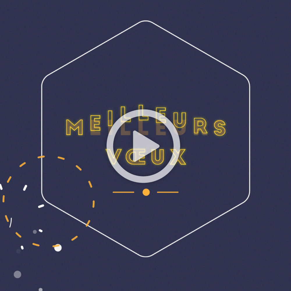 Video du projet d'animation pour les réseaux sociaux de Plurial Novilia