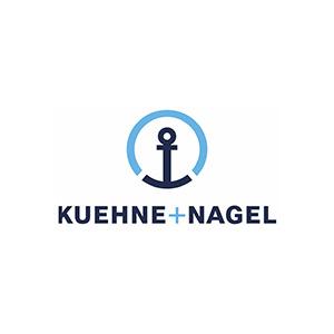 Kuehne + Nagel  klient doradztwo gospodarcze SAWYER