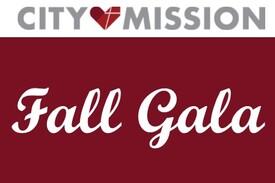 fall gala logo