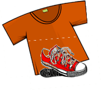shirt/shoe image