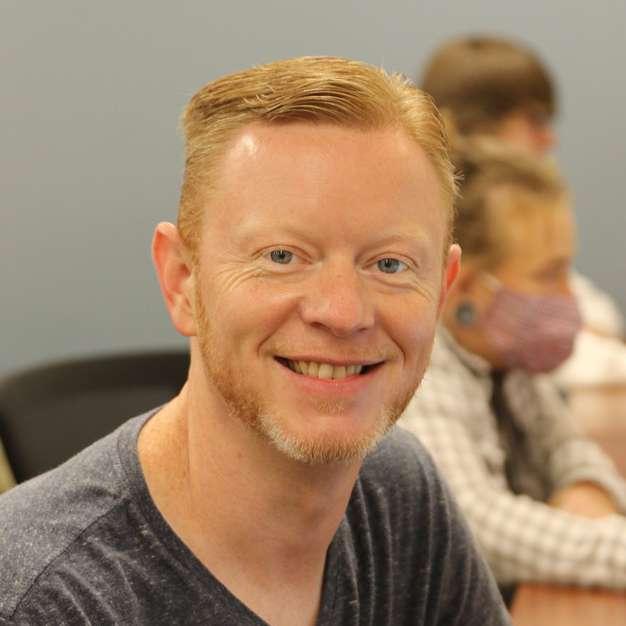 Randy, former resident