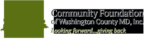 washington county community fund logo