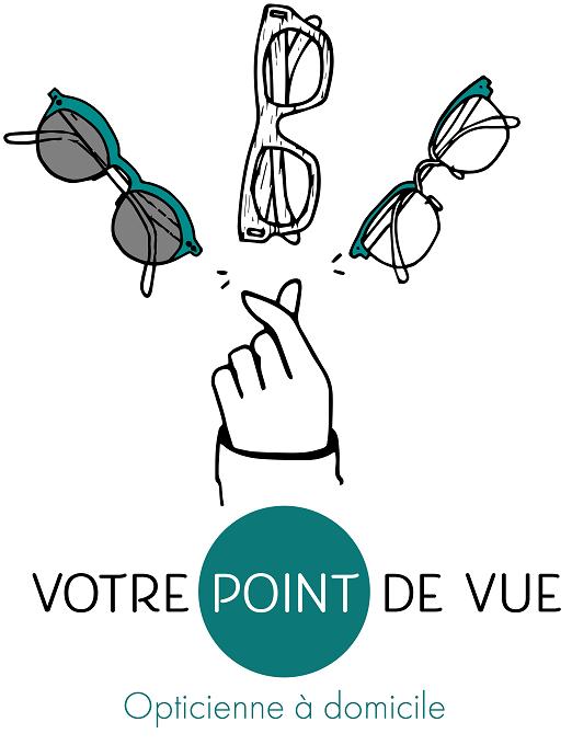Logo votrepointdevue opticien